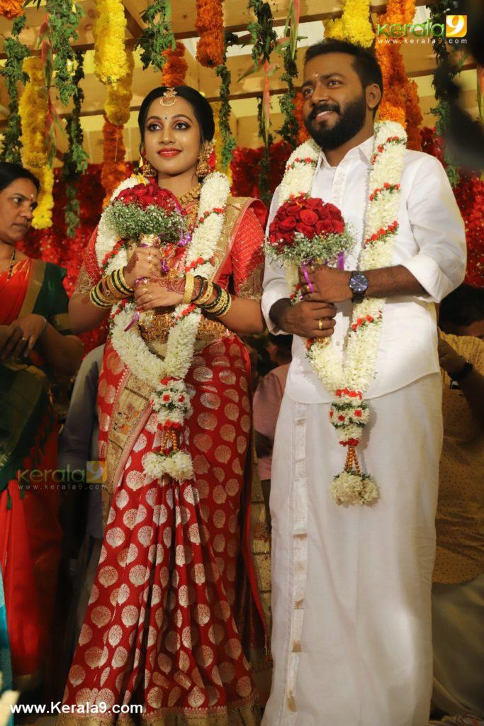 vishnu unnikrishnan wedding photos 033