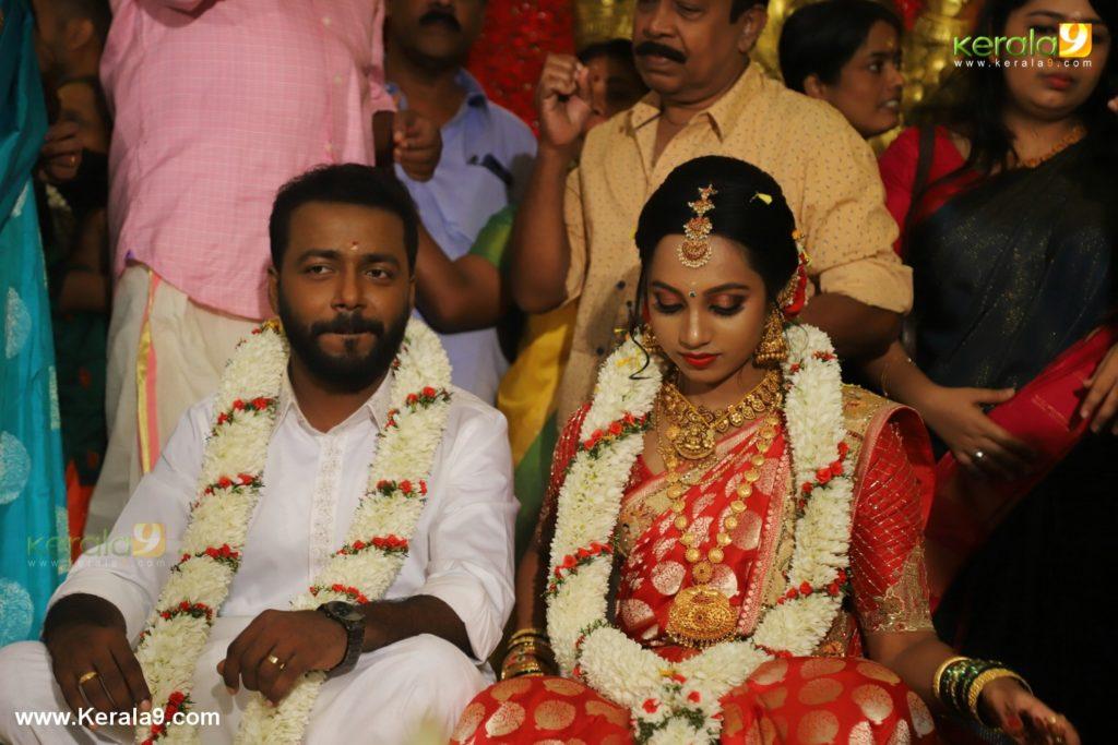 vishnu unnikrishnan wedding photos 034