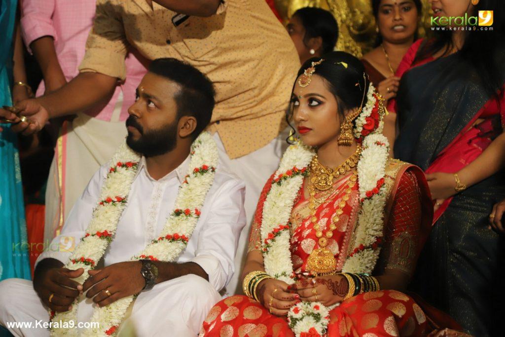 vishnu unnikrishnan wedding photos 035