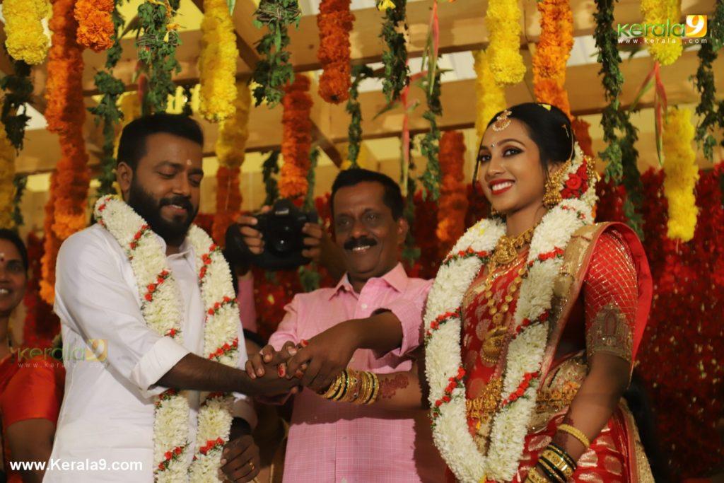 vishnu unnikrishnan wedding photos 036