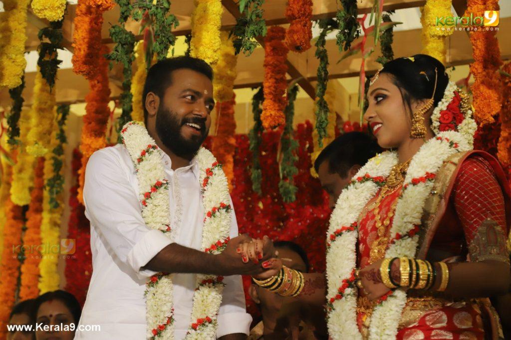 vishnu unnikrishnan wedding photos 038