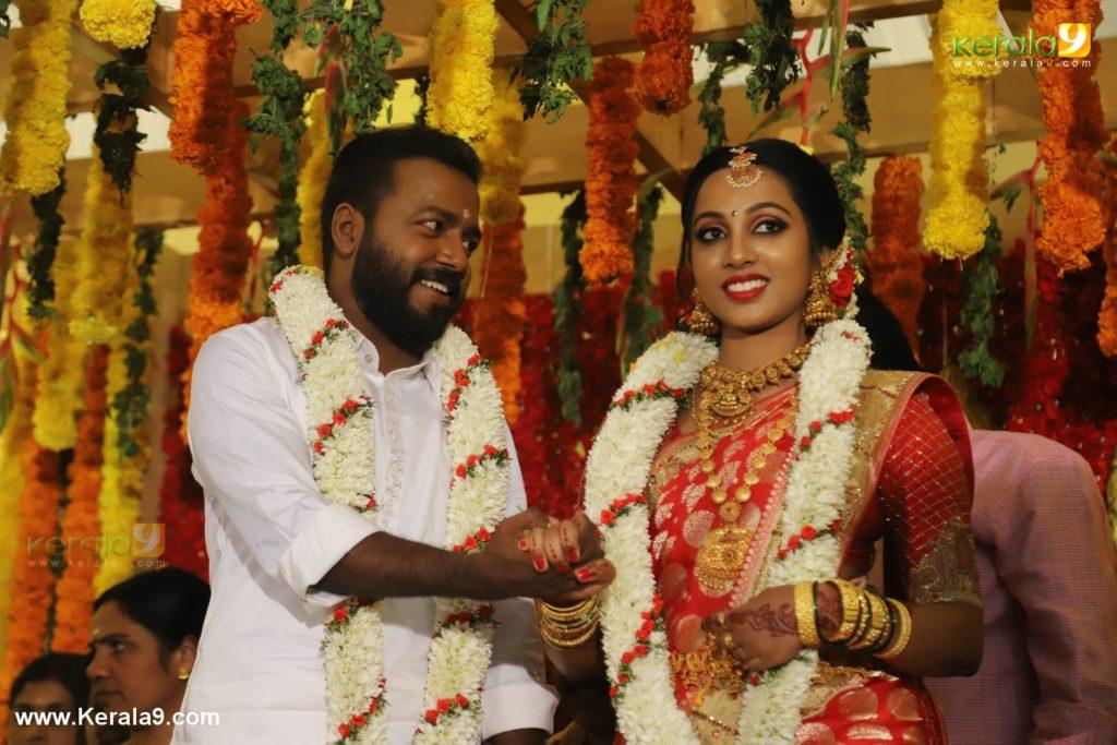 vishnu unnikrishnan wedding photos 039