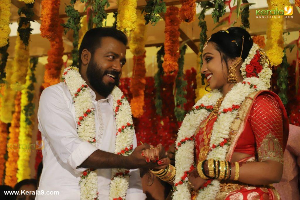 vishnu unnikrishnan wedding photos 040