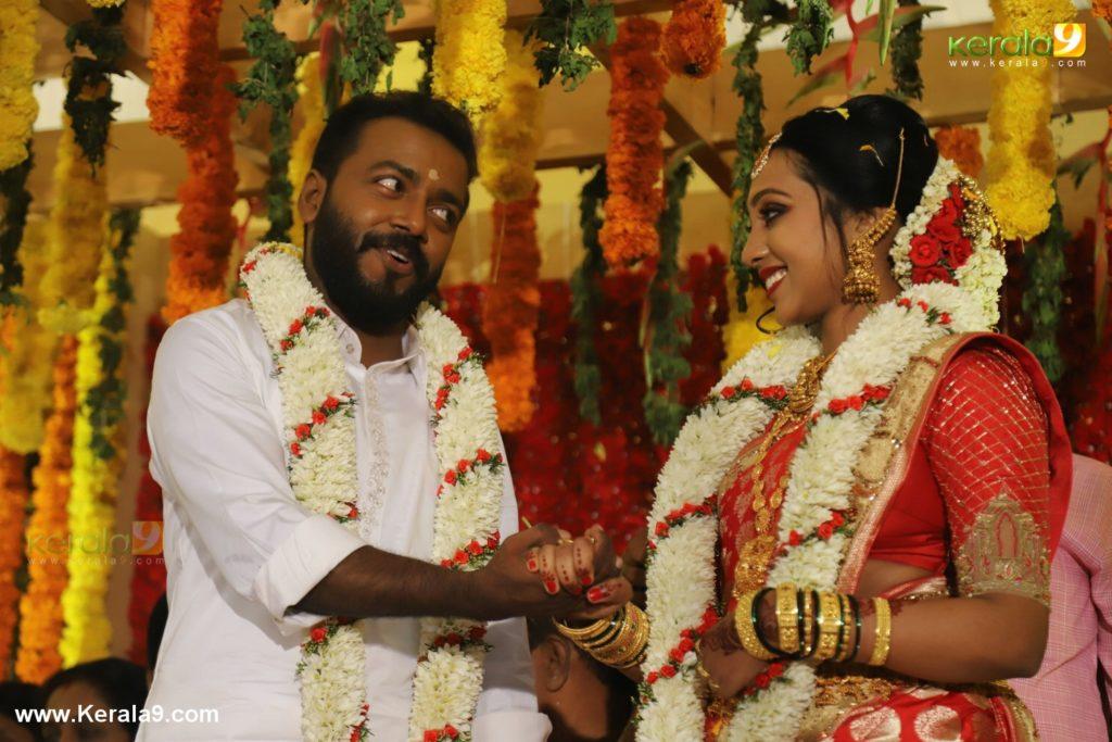 vishnu unnikrishnan wedding photos 041