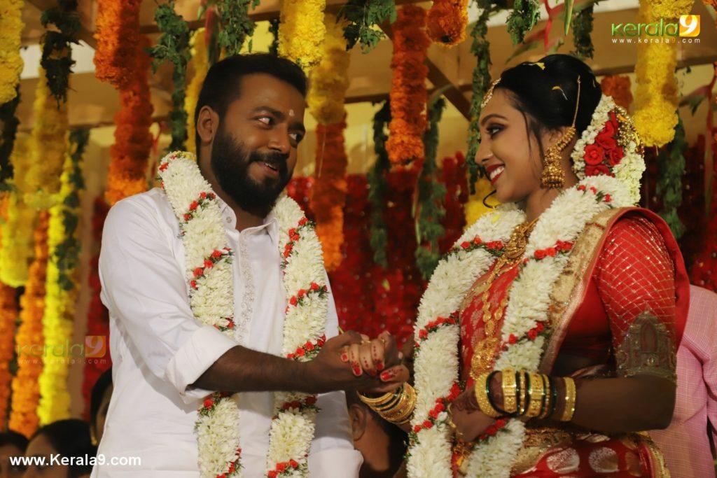 vishnu unnikrishnan wedding photos 042