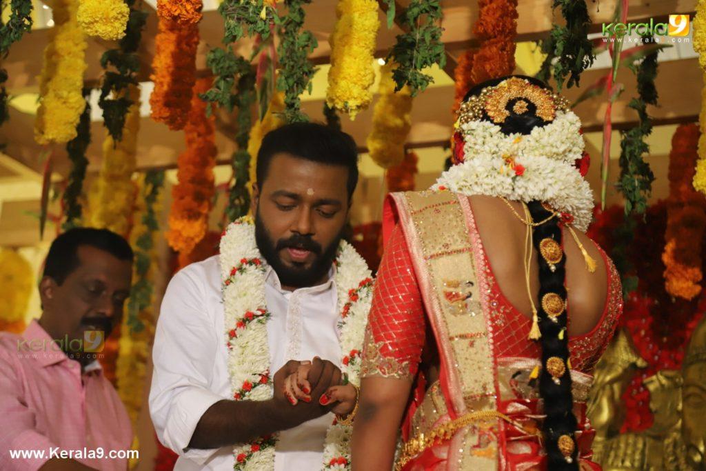 vishnu unnikrishnan wedding photos 044