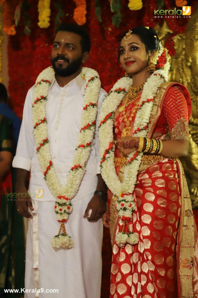 vishnu unnikrishnan wedding photos 045