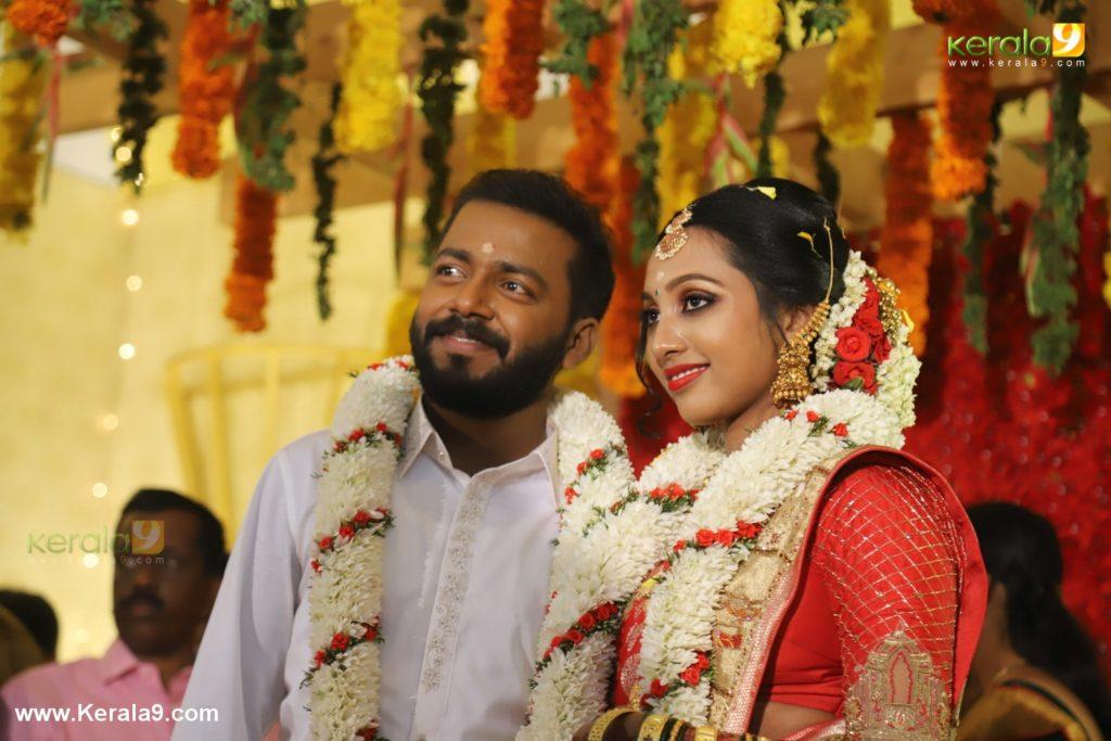 vishnu unnikrishnan wedding photos 046