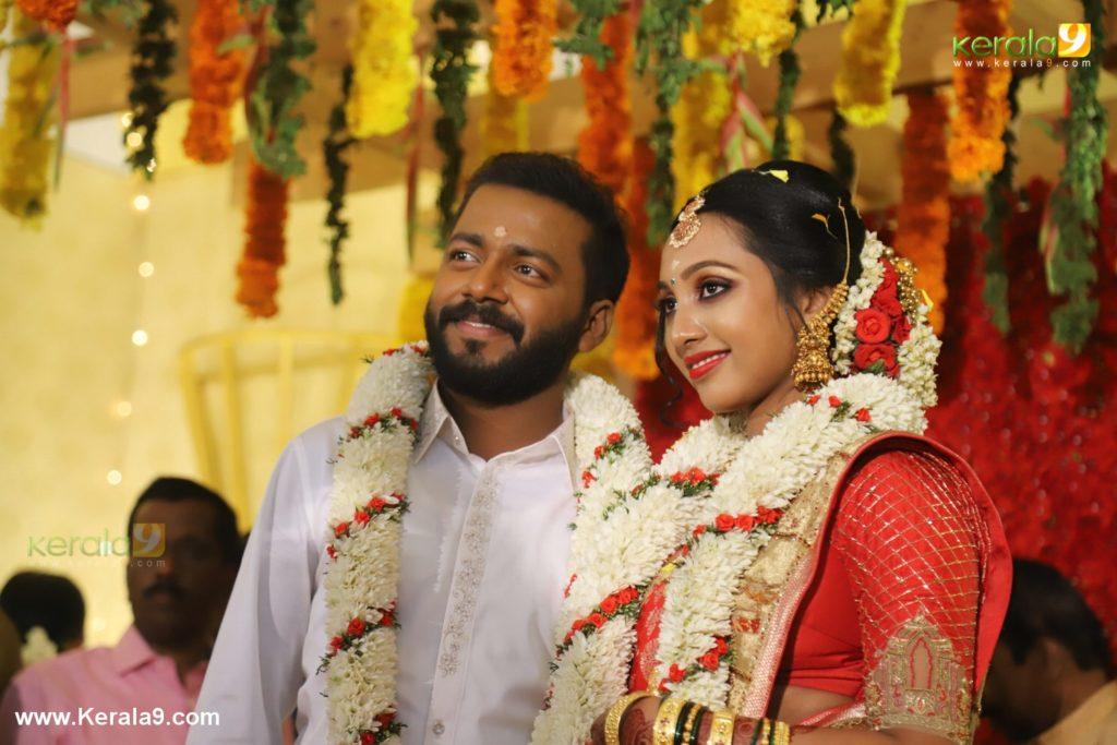 vishnu unnikrishnan wedding photos 047