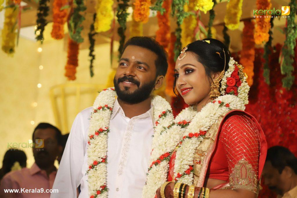 vishnu unnikrishnan wedding photos 048