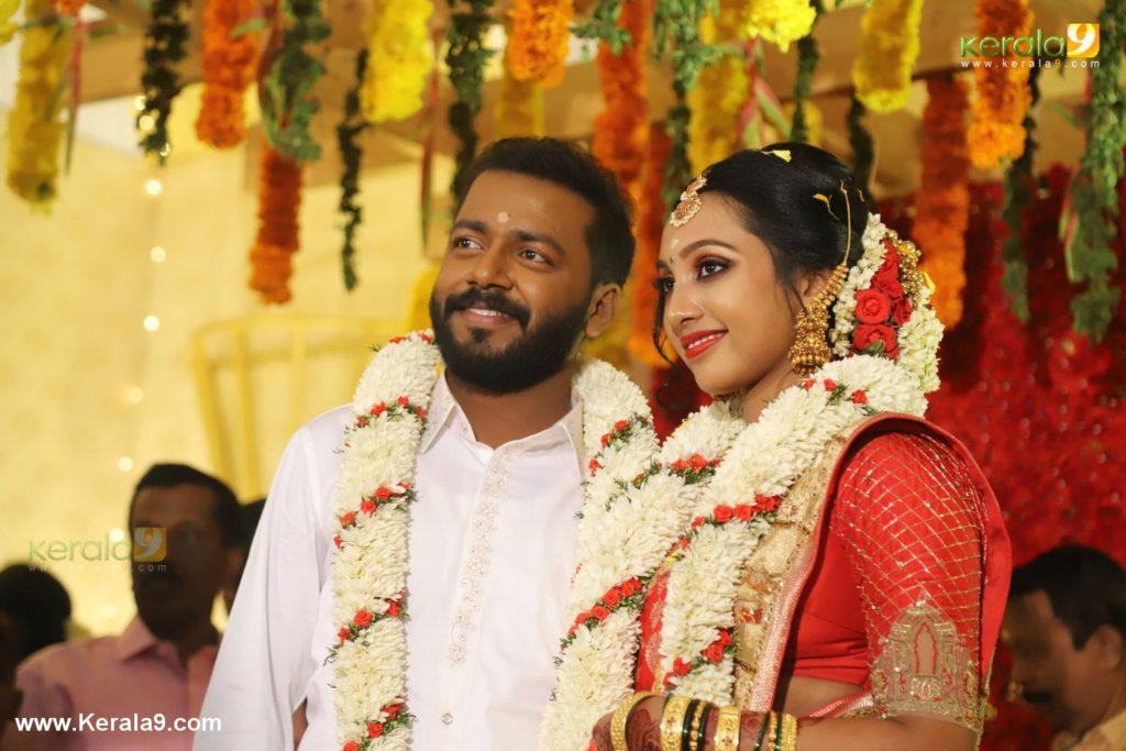 vishnu unnikrishnan wedding photos 049