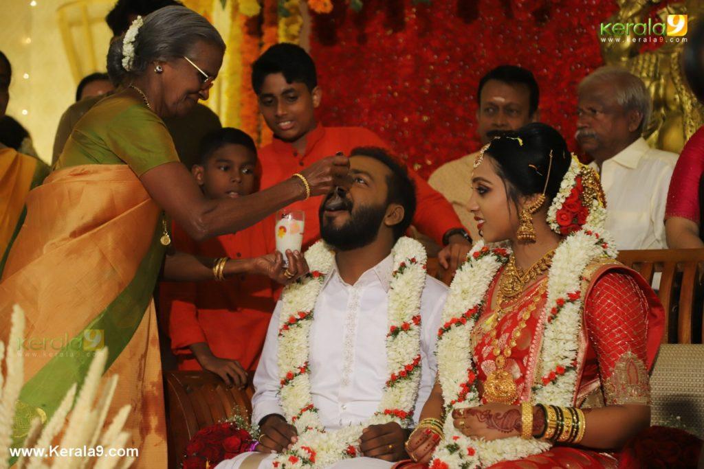 vishnu unnikrishnan wedding photos 051