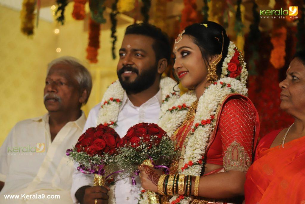 vishnu unnikrishnan wedding photos 067