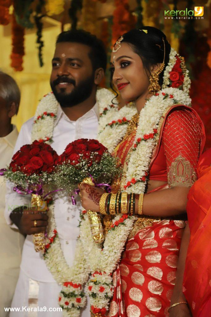 vishnu unnikrishnan wedding photos 068