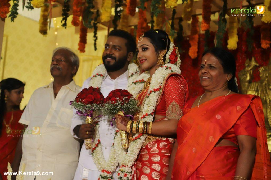 vishnu unnikrishnan wedding photos 069