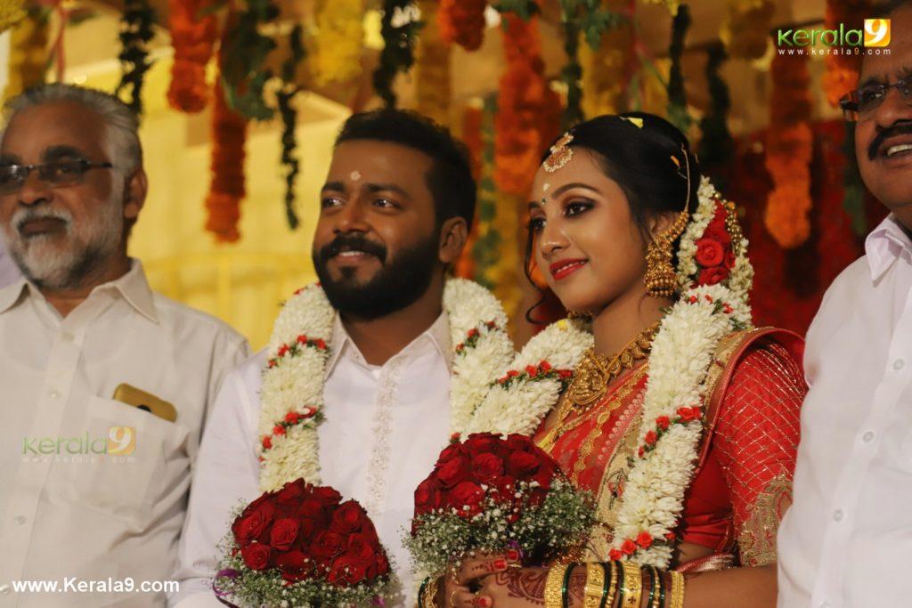 vishnu unnikrishnan wedding photos 071