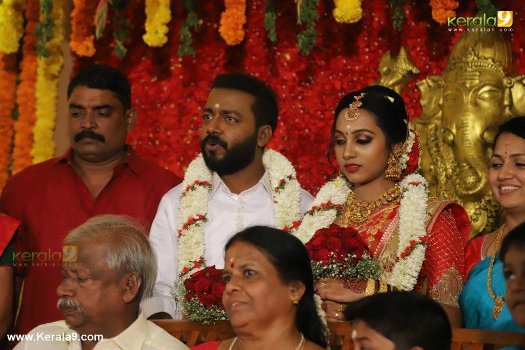 vishnu unnikrishnan wedding photos 073
