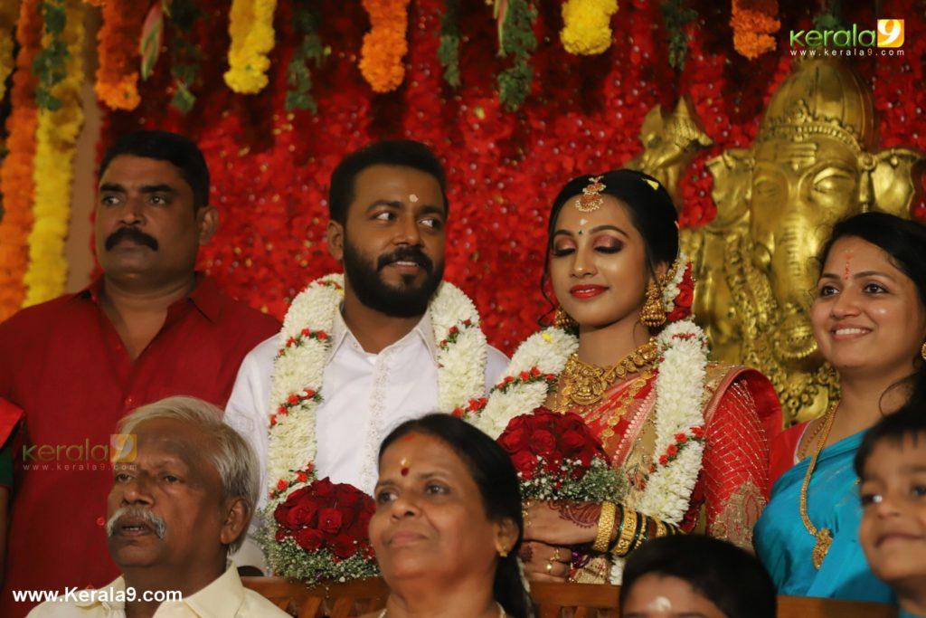 vishnu unnikrishnan wedding photos 074
