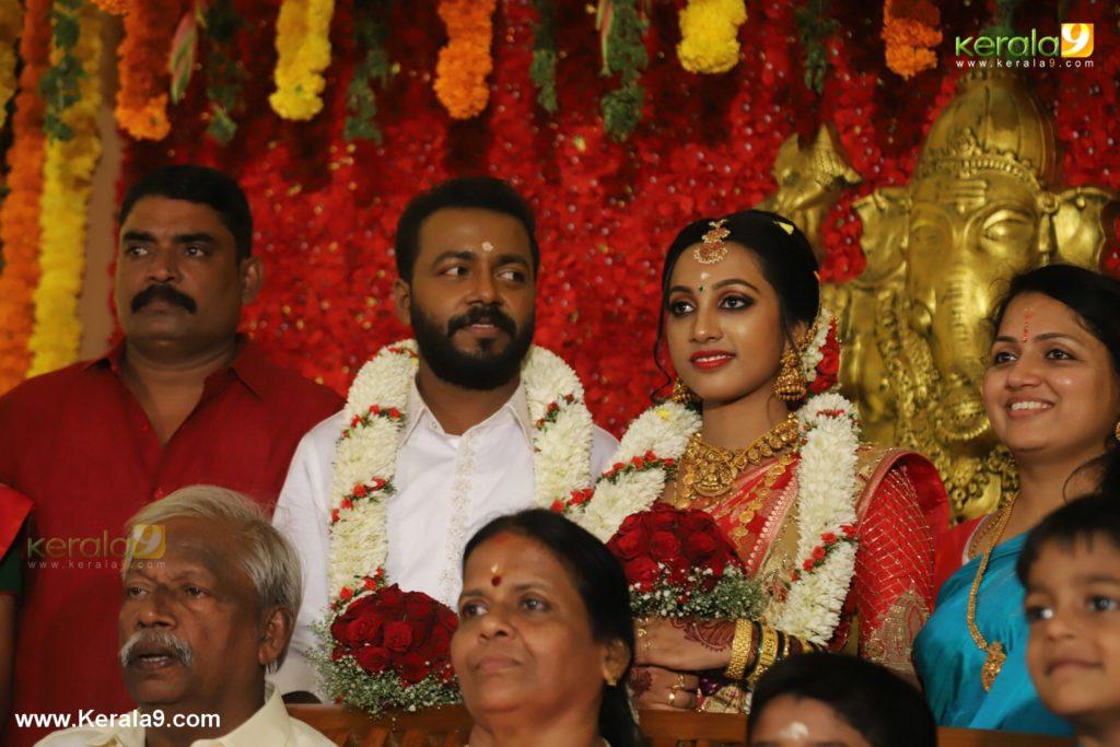 vishnu unnikrishnan wedding photos 075