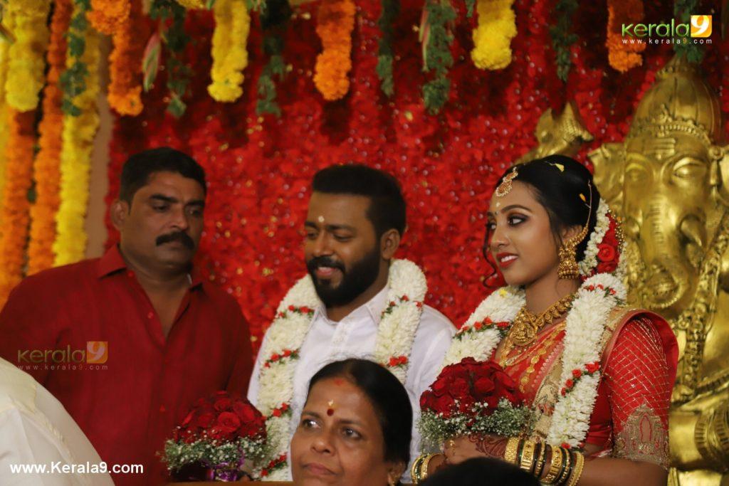 vishnu unnikrishnan wedding photos 076