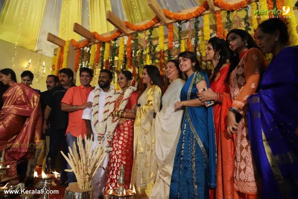 vishnu unnikrishnan wedding photos 093