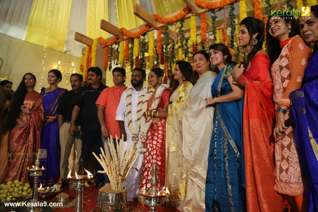 vishnu unnikrishnan wedding photos 094