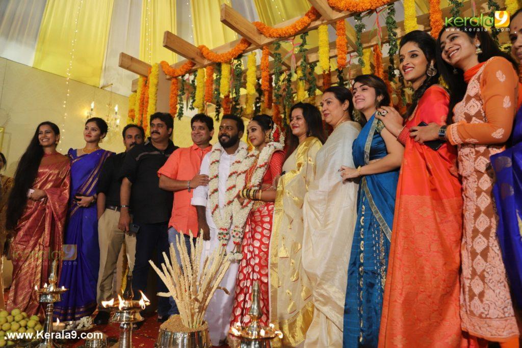 vishnu unnikrishnan wedding photos 098