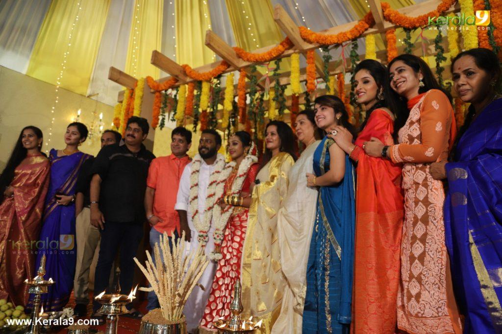 vishnu unnikrishnan wedding photos 101