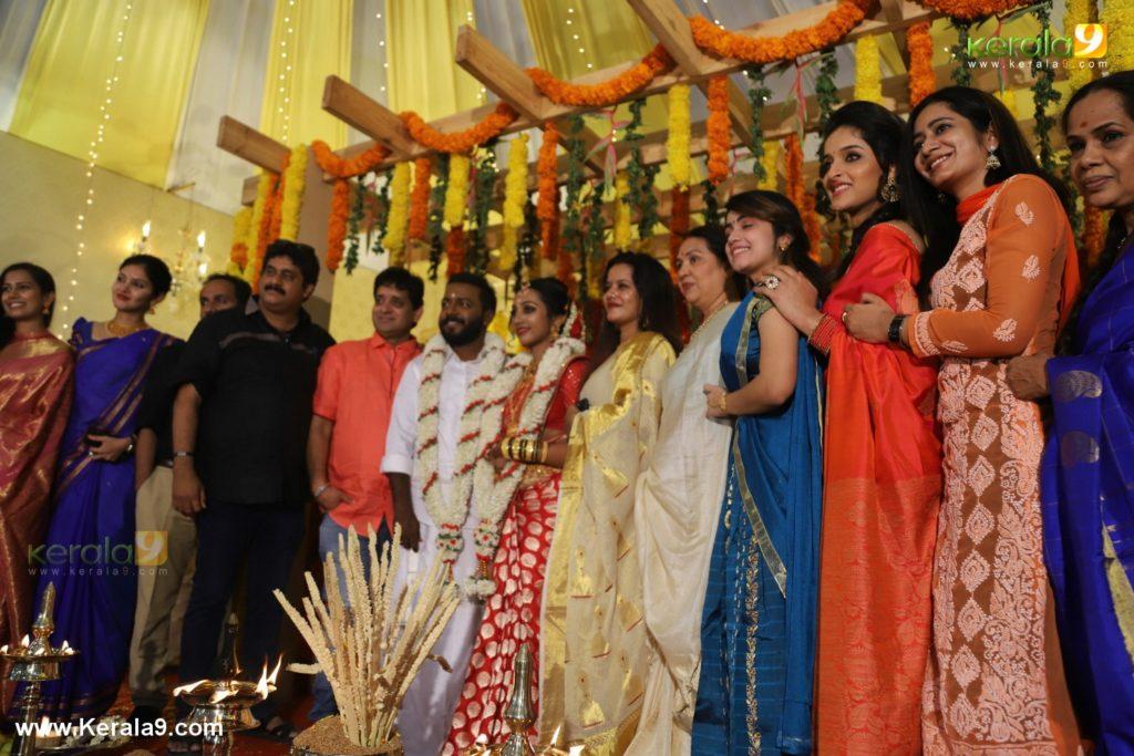 vishnu unnikrishnan wedding photos 105
