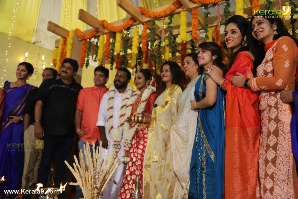 vishnu unnikrishnan wedding photos 106