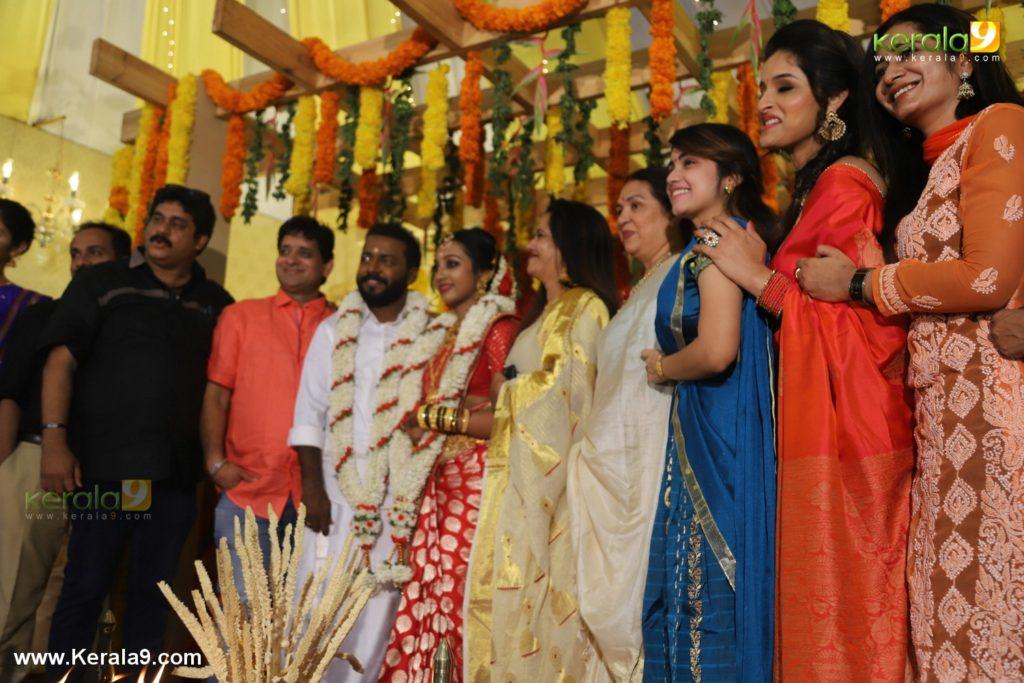 vishnu unnikrishnan wedding photos 107