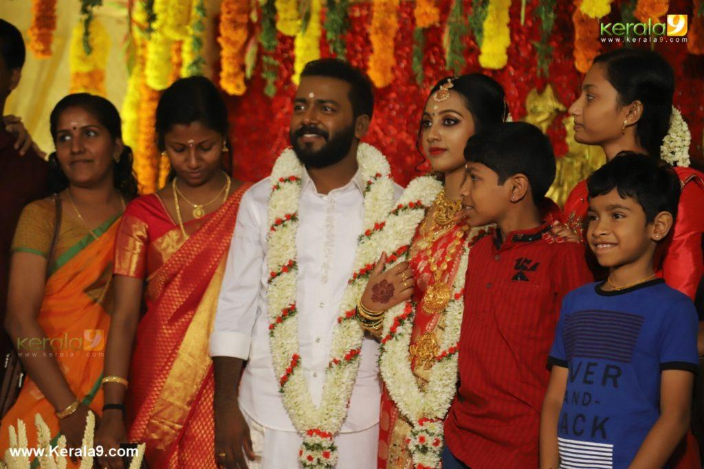 vishnu unnikrishnan wedding photos 143