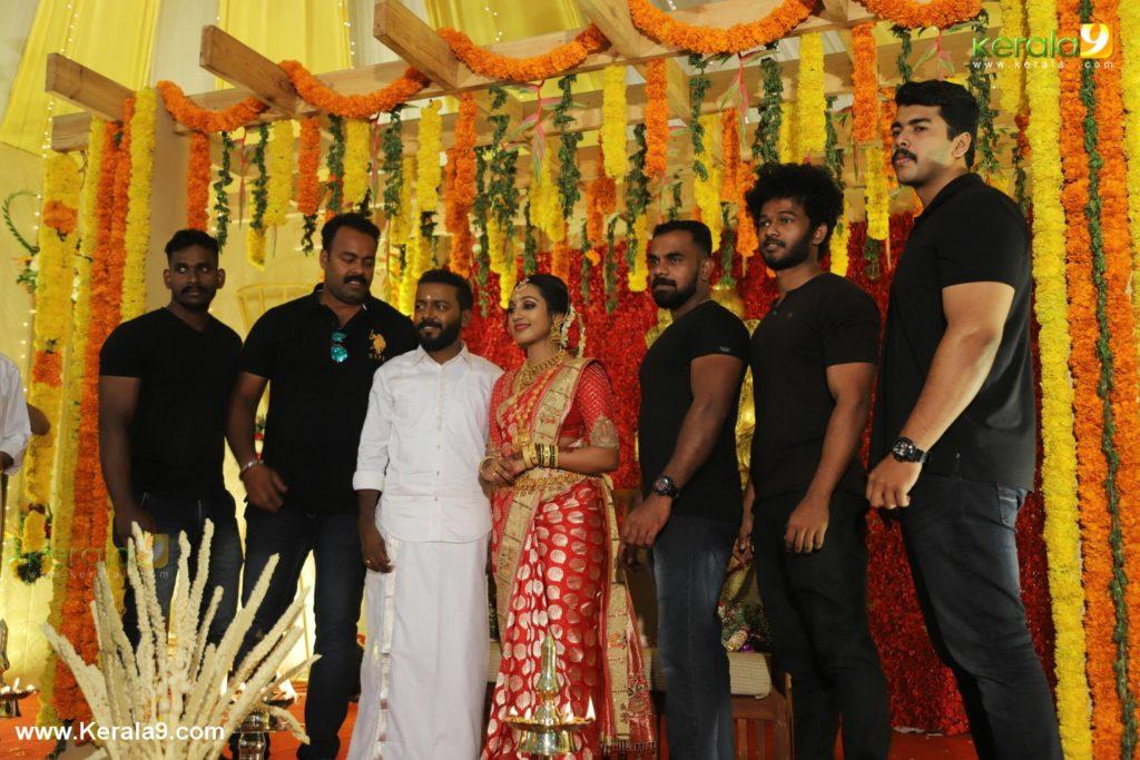 vishnu unnikrishnan wedding photos 156