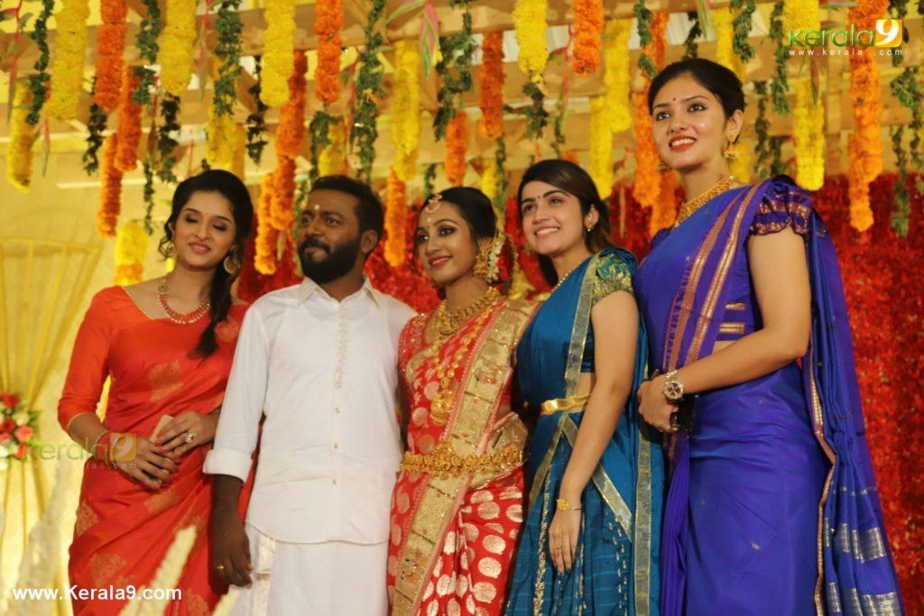 vishnu unnikrishnan wedding photos 162