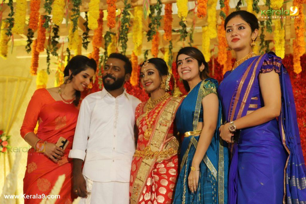 vishnu unnikrishnan wedding photos 164