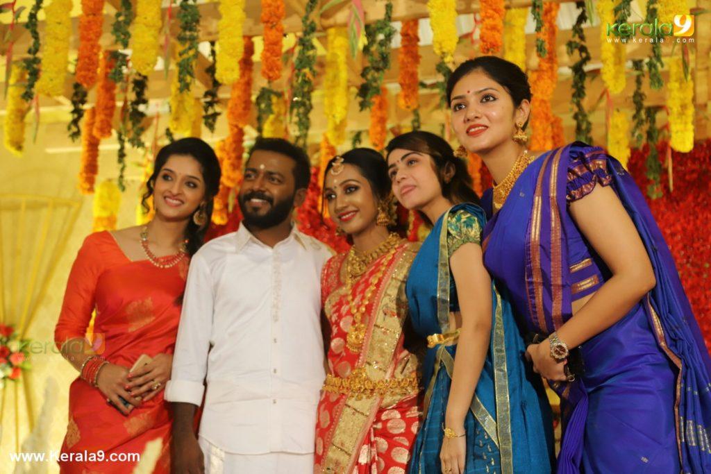 vishnu unnikrishnan wedding photos 170
