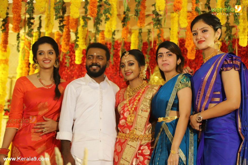 vishnu unnikrishnan wedding photos 177
