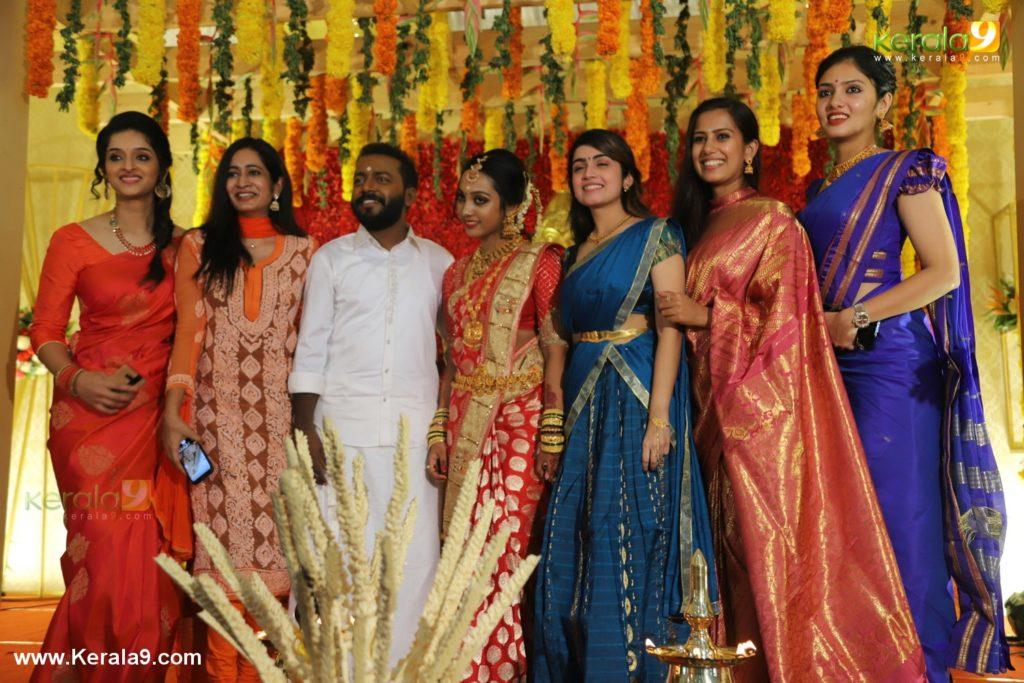 vishnu unnikrishnan wedding photos 182