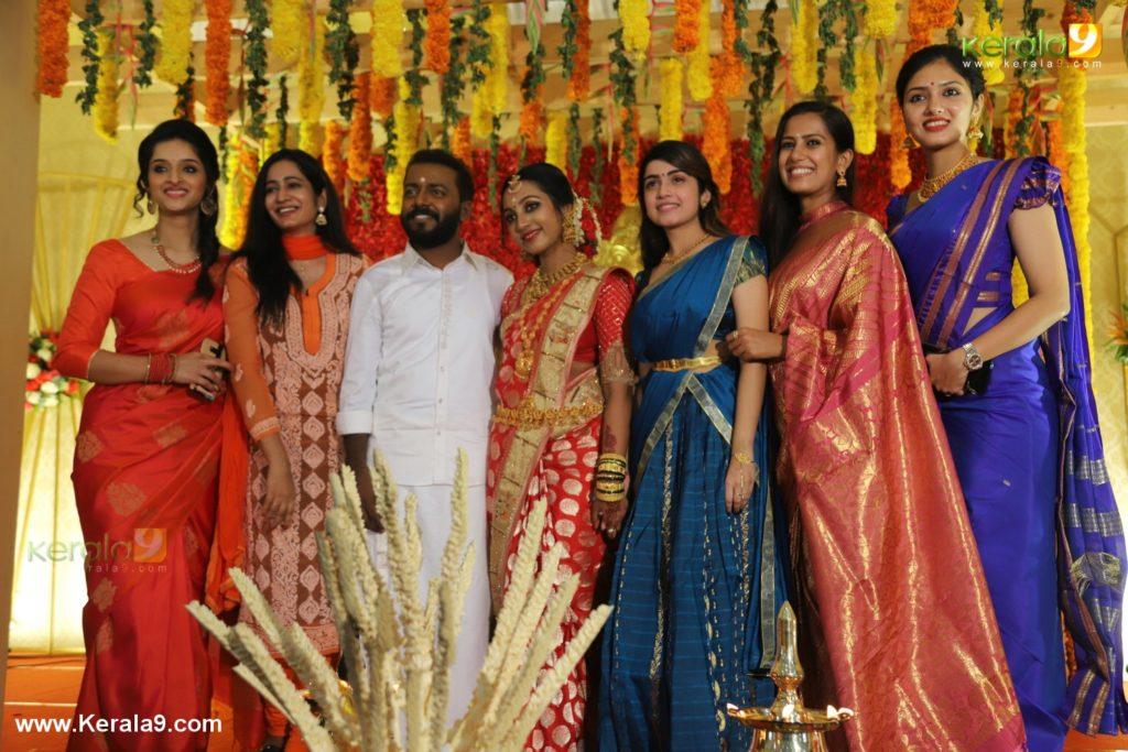 vishnu unnikrishnan wedding photos 184