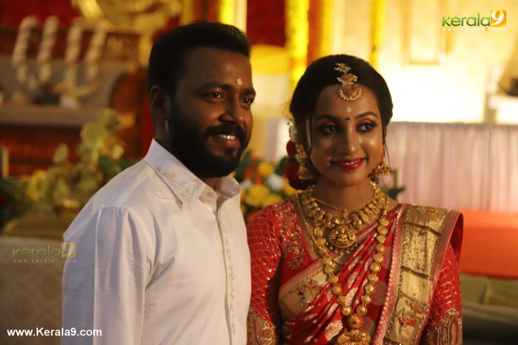 vishnu unnikrishnan wedding photos 197
