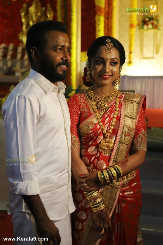 vishnu unnikrishnan wedding photos 199
