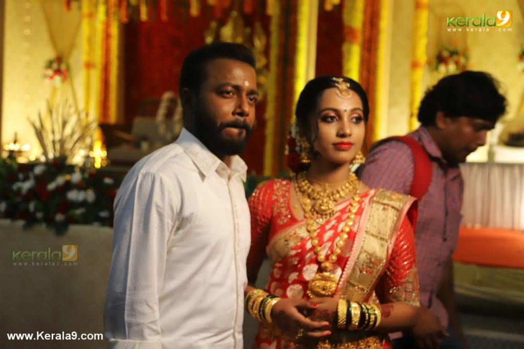 vishnu unnikrishnan wedding photos 203