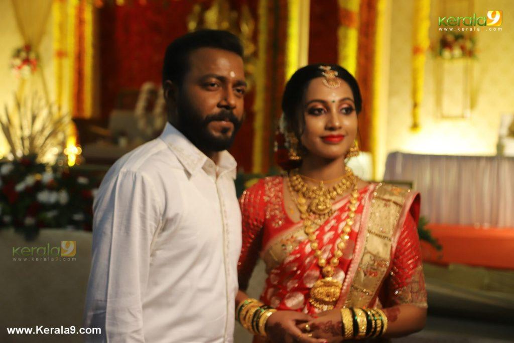 vishnu unnikrishnan wedding photos 204