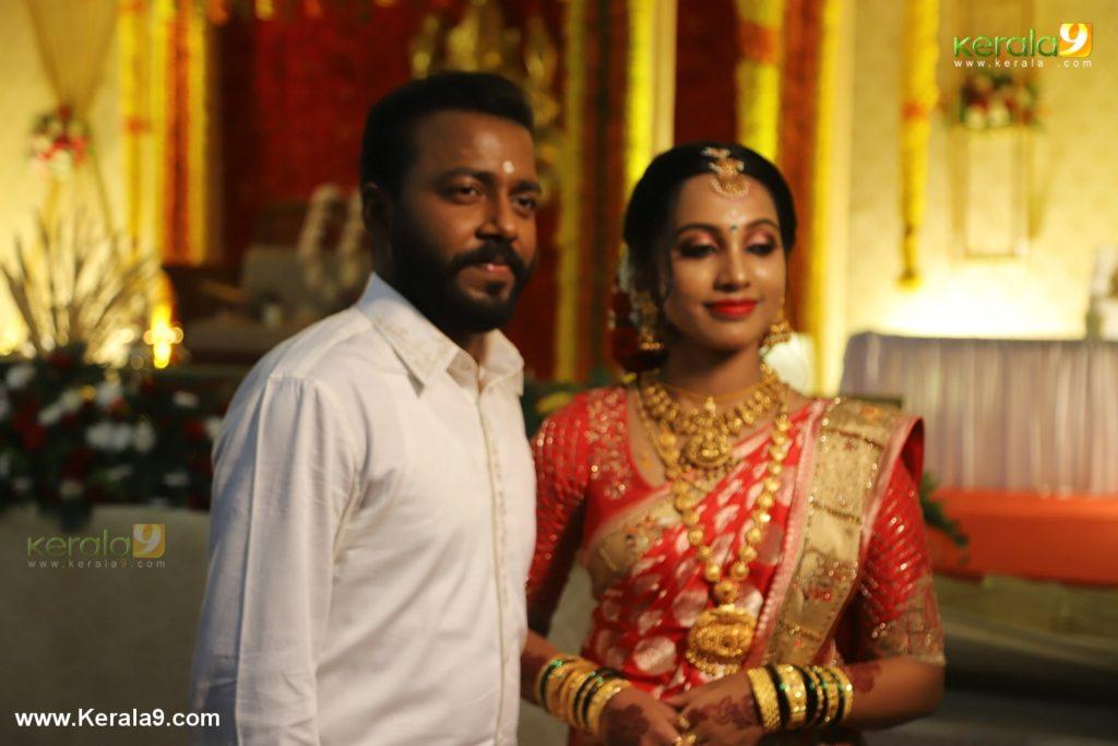 vishnu unnikrishnan wedding photos 205