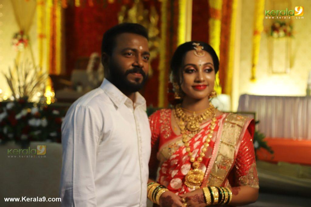 vishnu unnikrishnan wedding photos 206