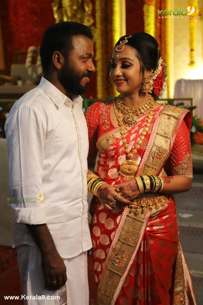 vishnu unnikrishnan wedding photos 210