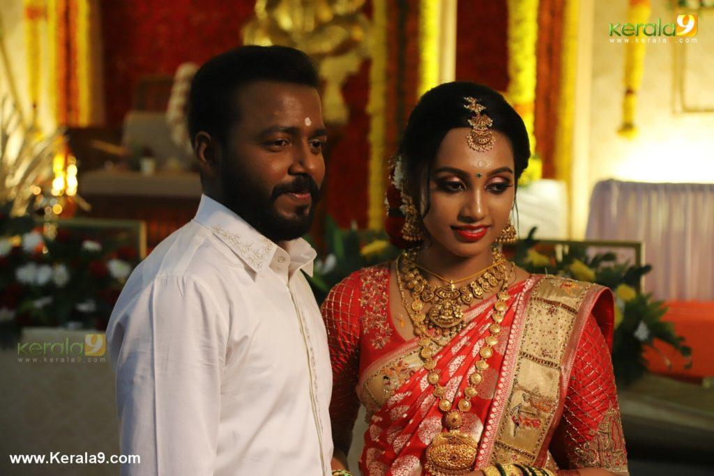 vishnu unnikrishnan wedding photos 211