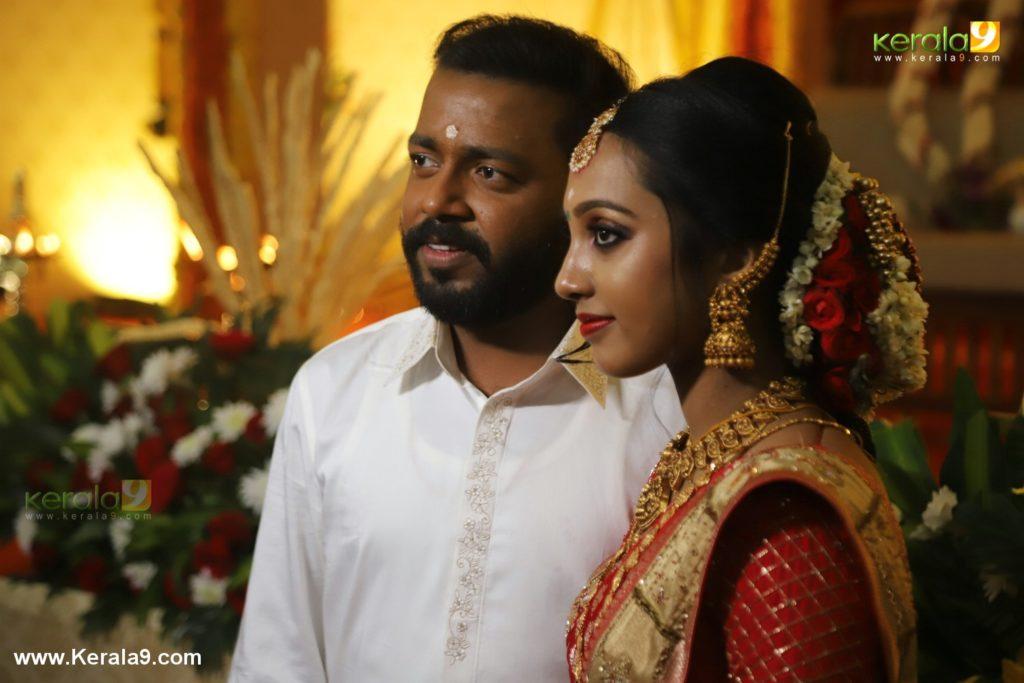 vishnu unnikrishnan wedding photos 212
