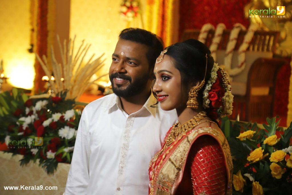 vishnu unnikrishnan wedding photos 213