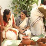 Actress Attukal Pongala 2020 Photos 022